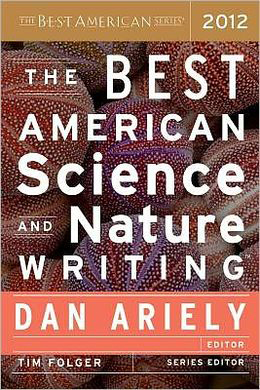 Notes in the Margin: The Best American Science and Nature Writing