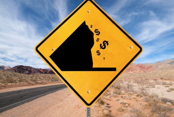 Fiscal Cliff Part I: The next big challenge for science