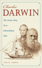Notes in the Margin: Charles Darwin