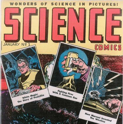 Sensationalism in Science, Part II