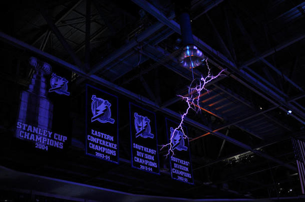 Tesla Coils are Cool