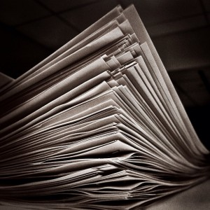 paper picture