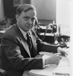 Harlow Shapley (1885-1971)