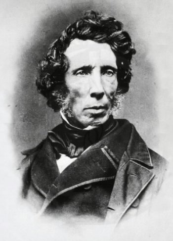Geek of the Week: Friedrich Wöhler