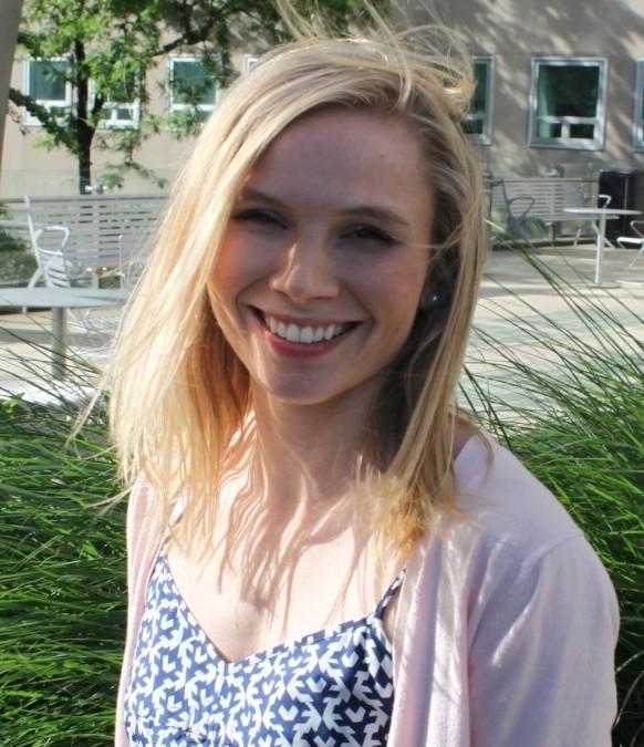 Elizabeth Hubin