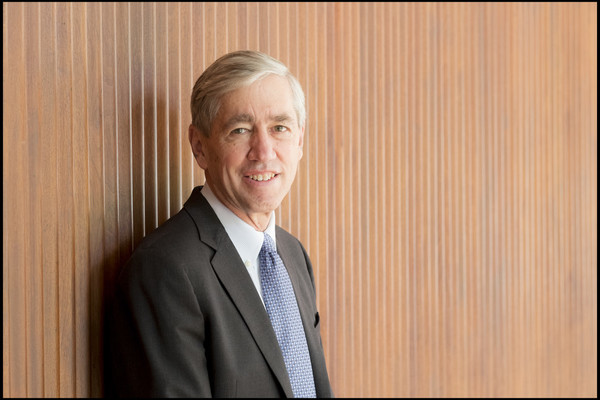Dr. Rick Lifton on genes, genomes, and the future of medicine