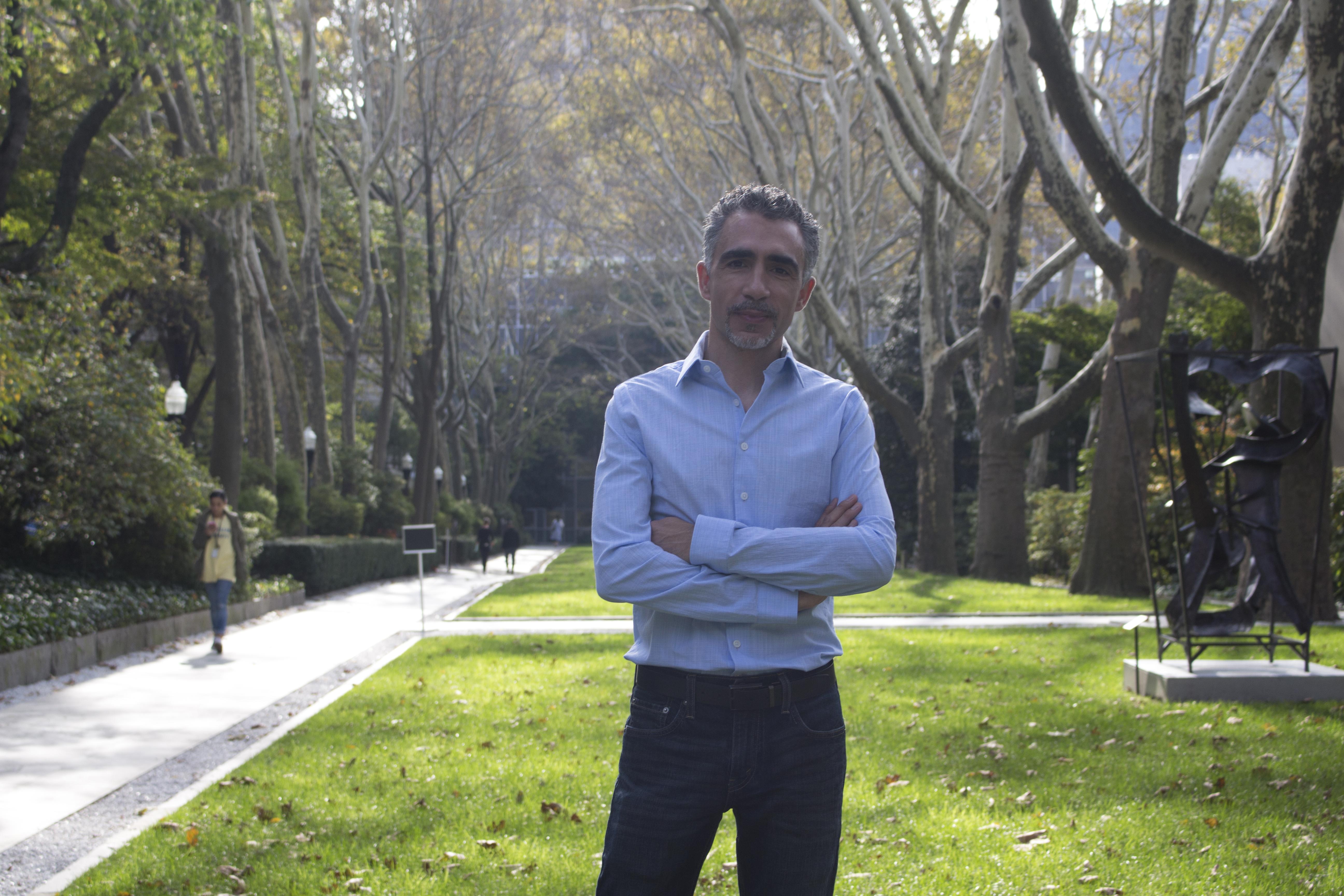 Javier Fernandez-Martinez